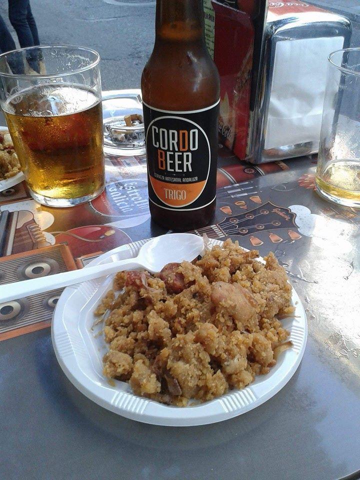 Comer buenas tapas en Córdoba