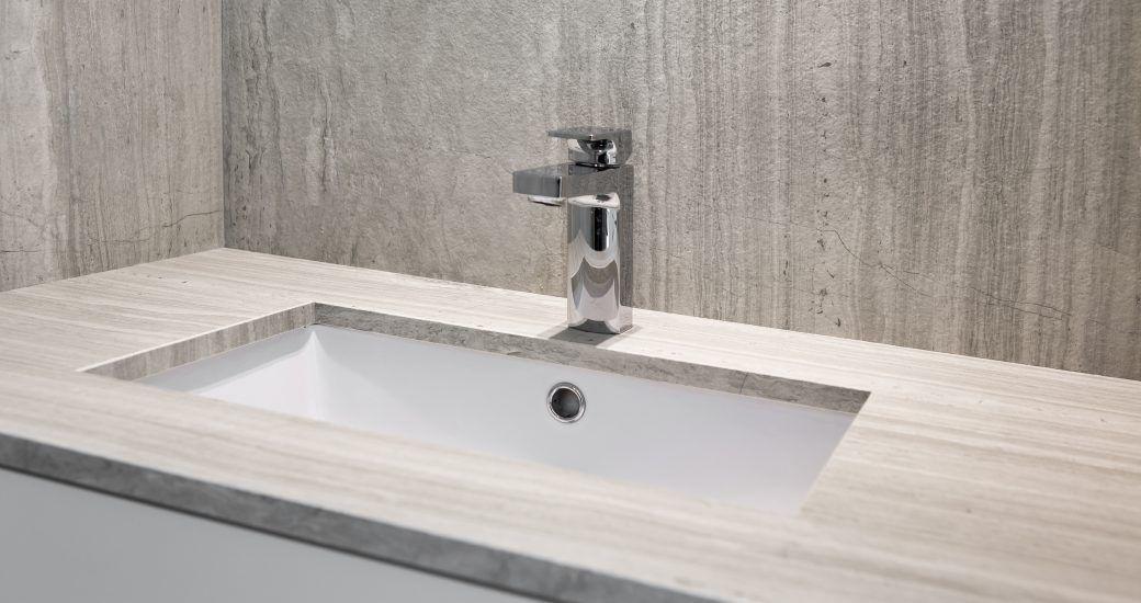 Lavabo para baños en Madrid