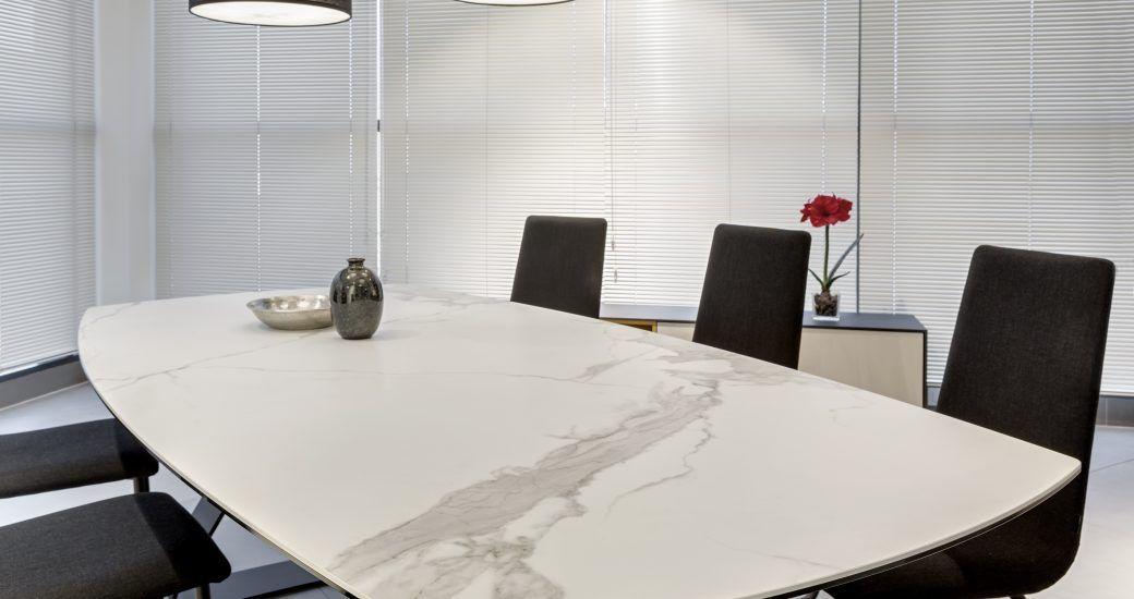 Diseño y fabricación de mesas en Madrid