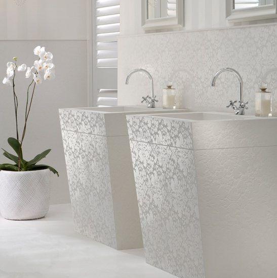 Piedras nacionales y de importación para baños