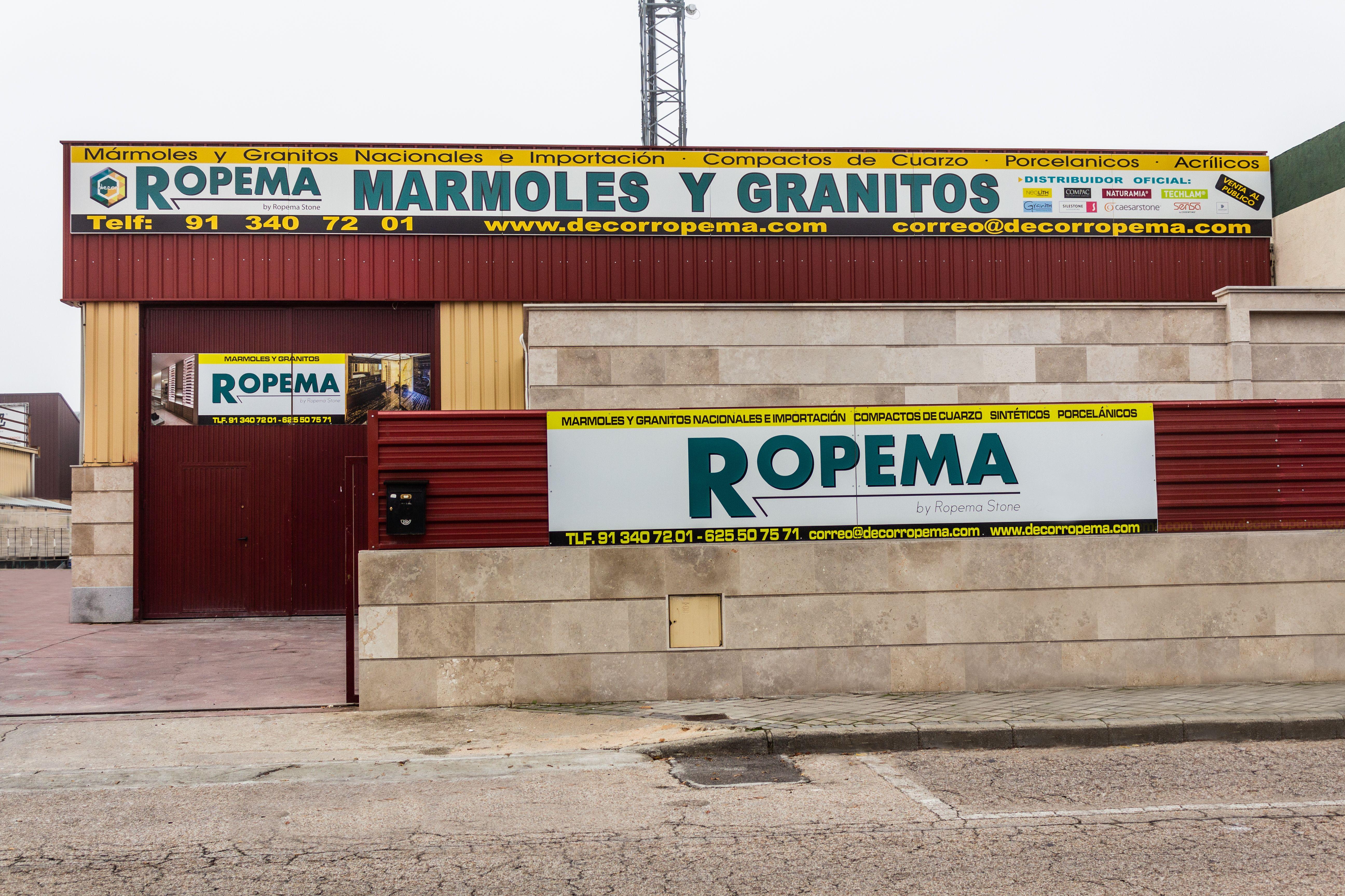 Encimeras silestone en Madrid