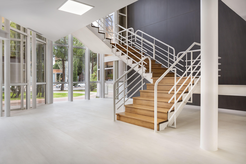 Trabajos en escaleras en Madrid