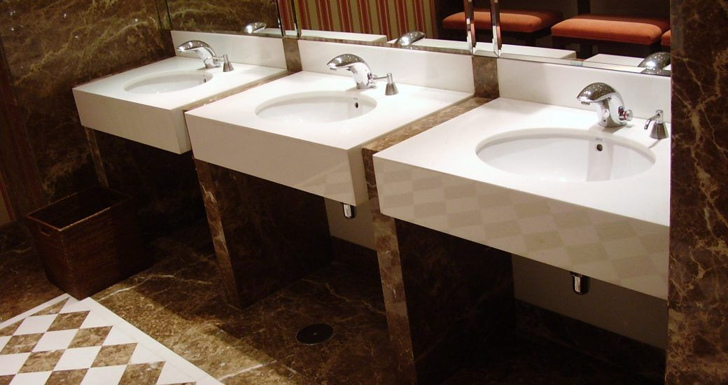 Diseños de baño en Madrid
