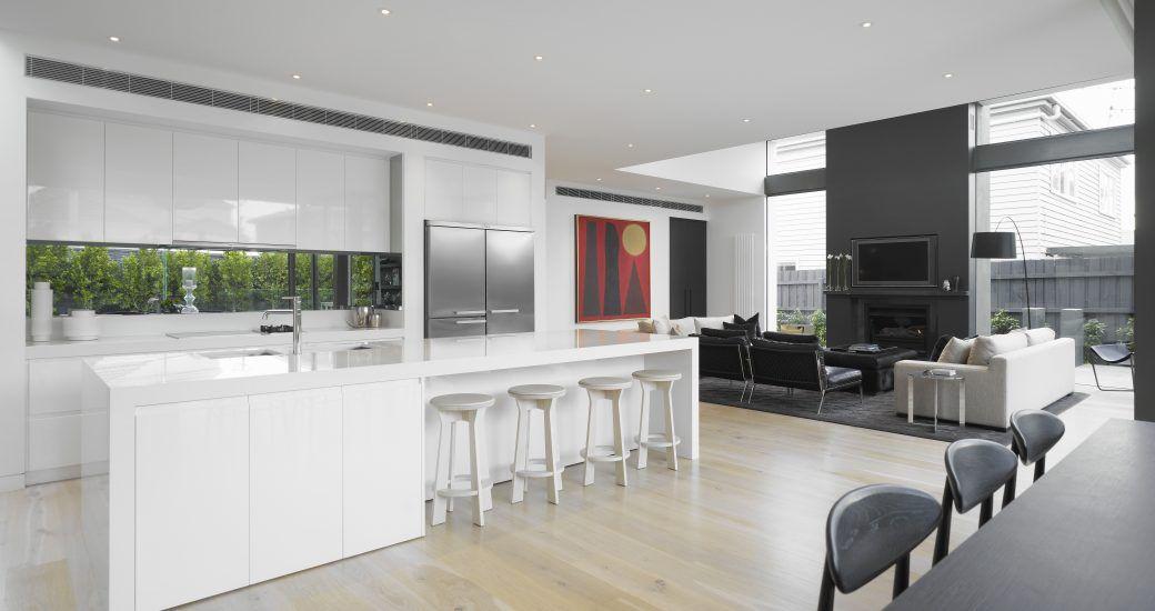 Cocinas con materiales de primera calidad en Madrid