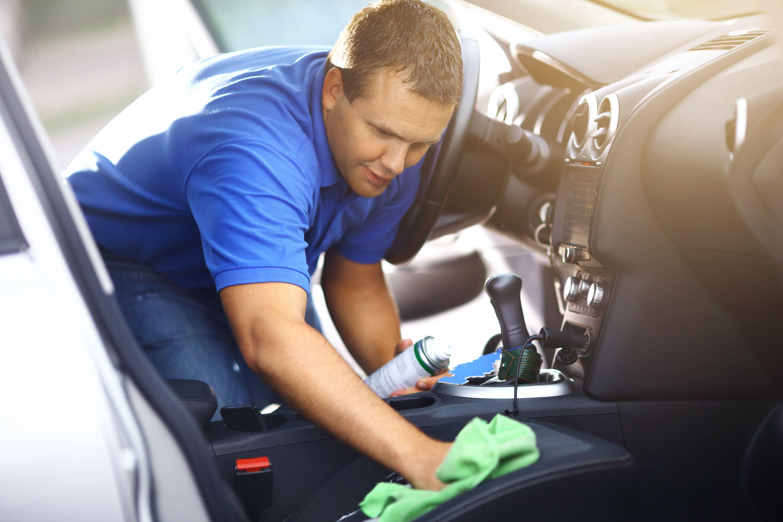 Lavado ecológico de vehículos: Servicios de Car Wash