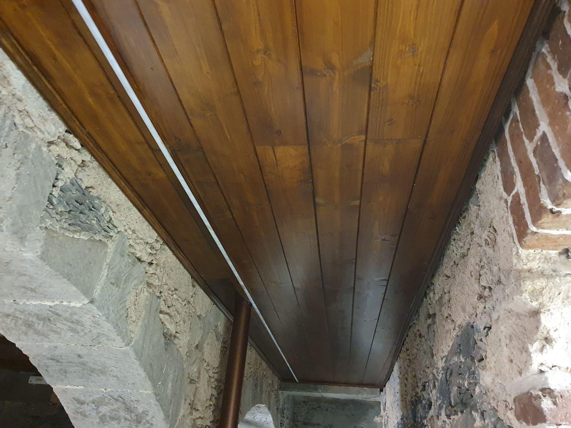 Foto 8 de Carpintería de madera en Telde | Carpintería y Montajes Oliver