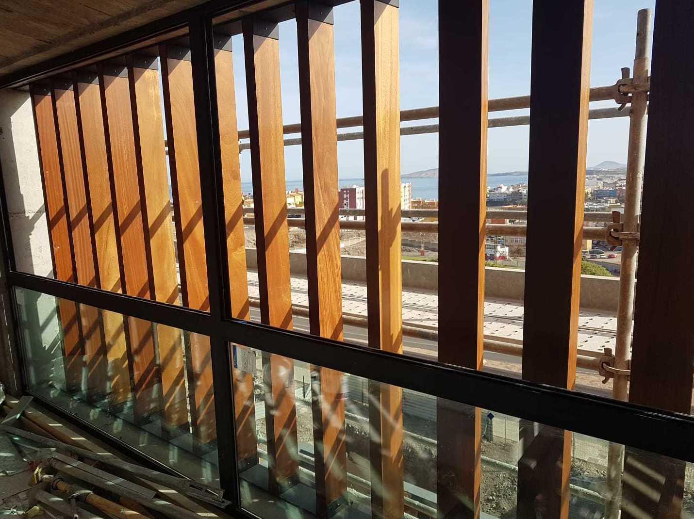 Foto 15 de Carpintería de madera en Telde | Carpintería y Montajes Oliver