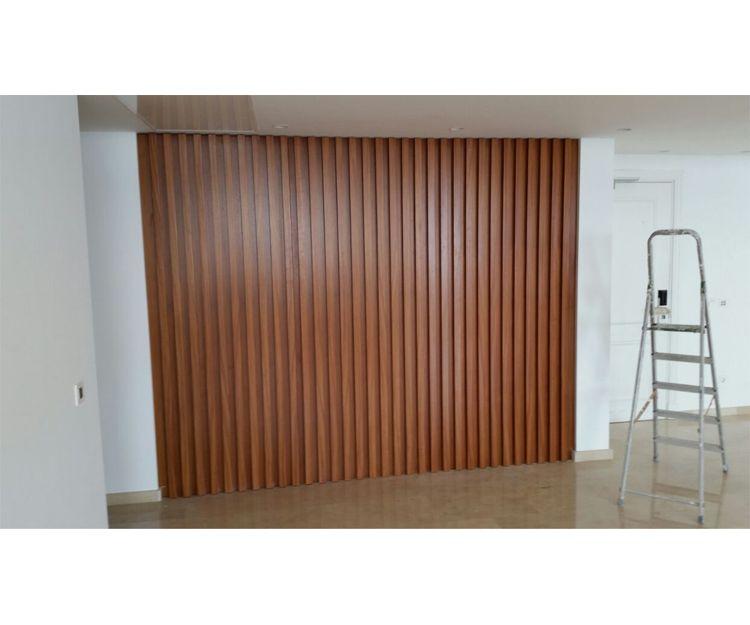 Foto 74 de Carpintería de madera en Telde | Carpintería y Montajes Oliver