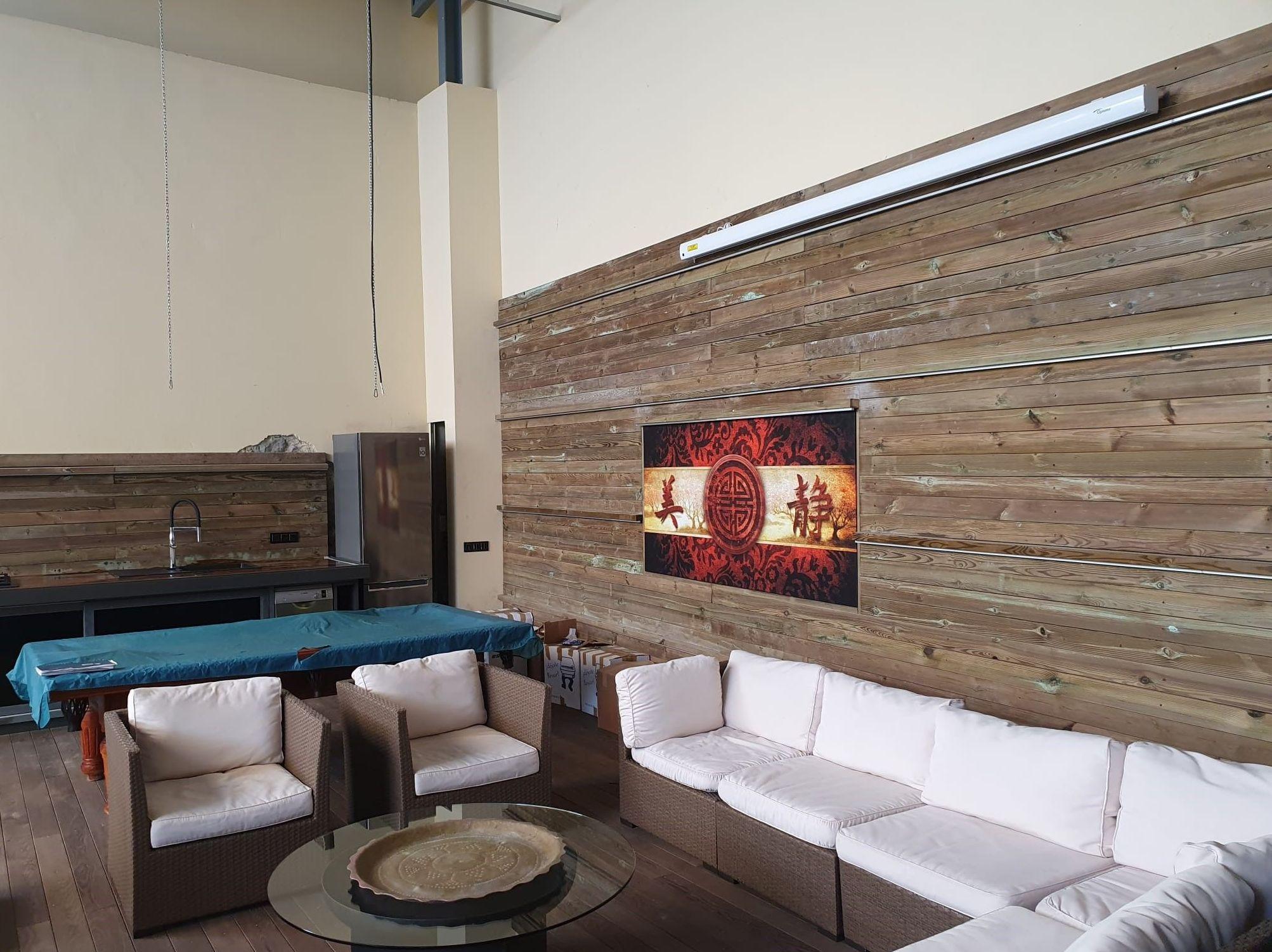 Foto 12 de Carpintería de madera en Telde | Carpintería y Montajes Oliver