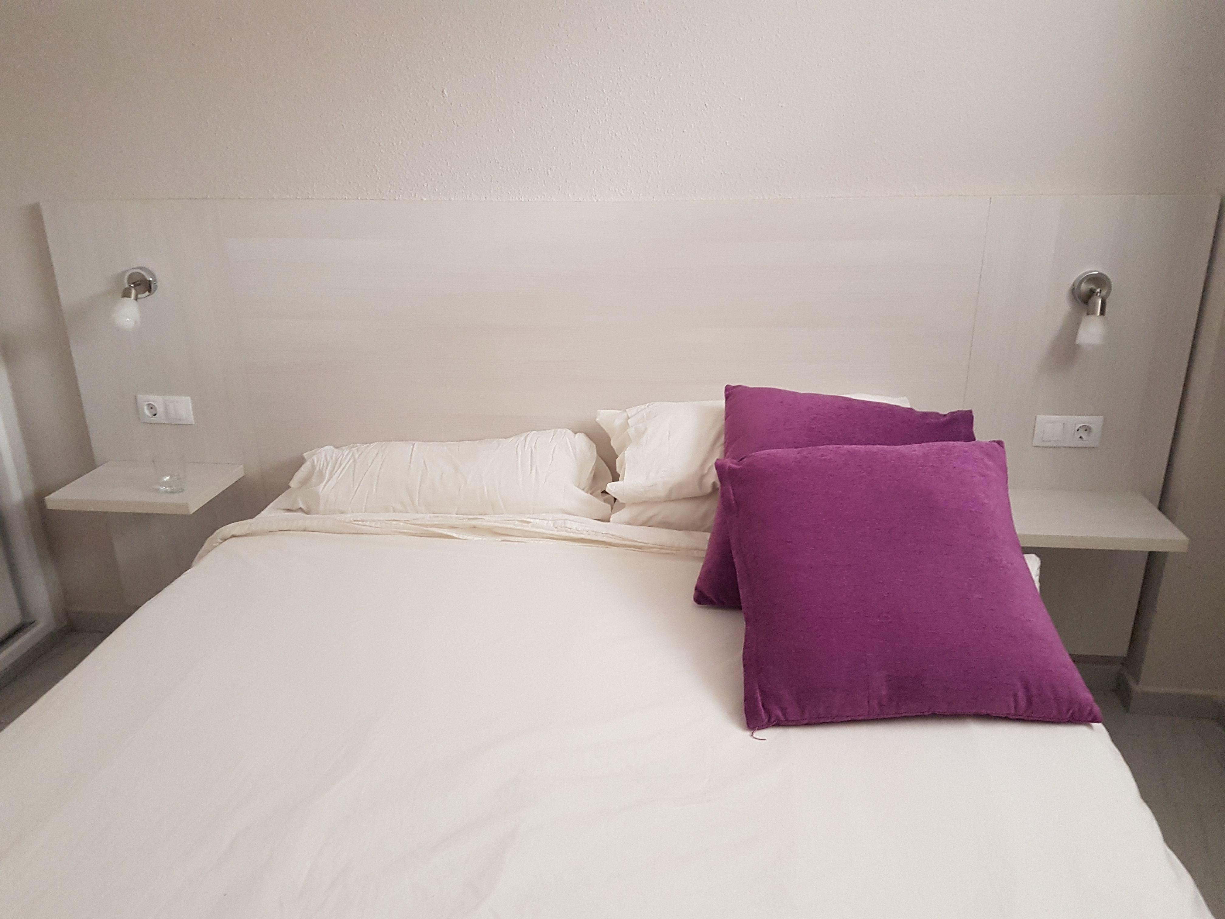 Dormitorios: Productos de Carpintería y Montajes Oliver
