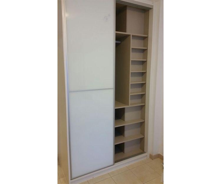 Fabricación de armarios