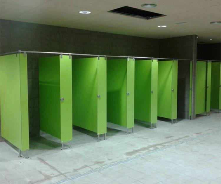 Baños para empresas