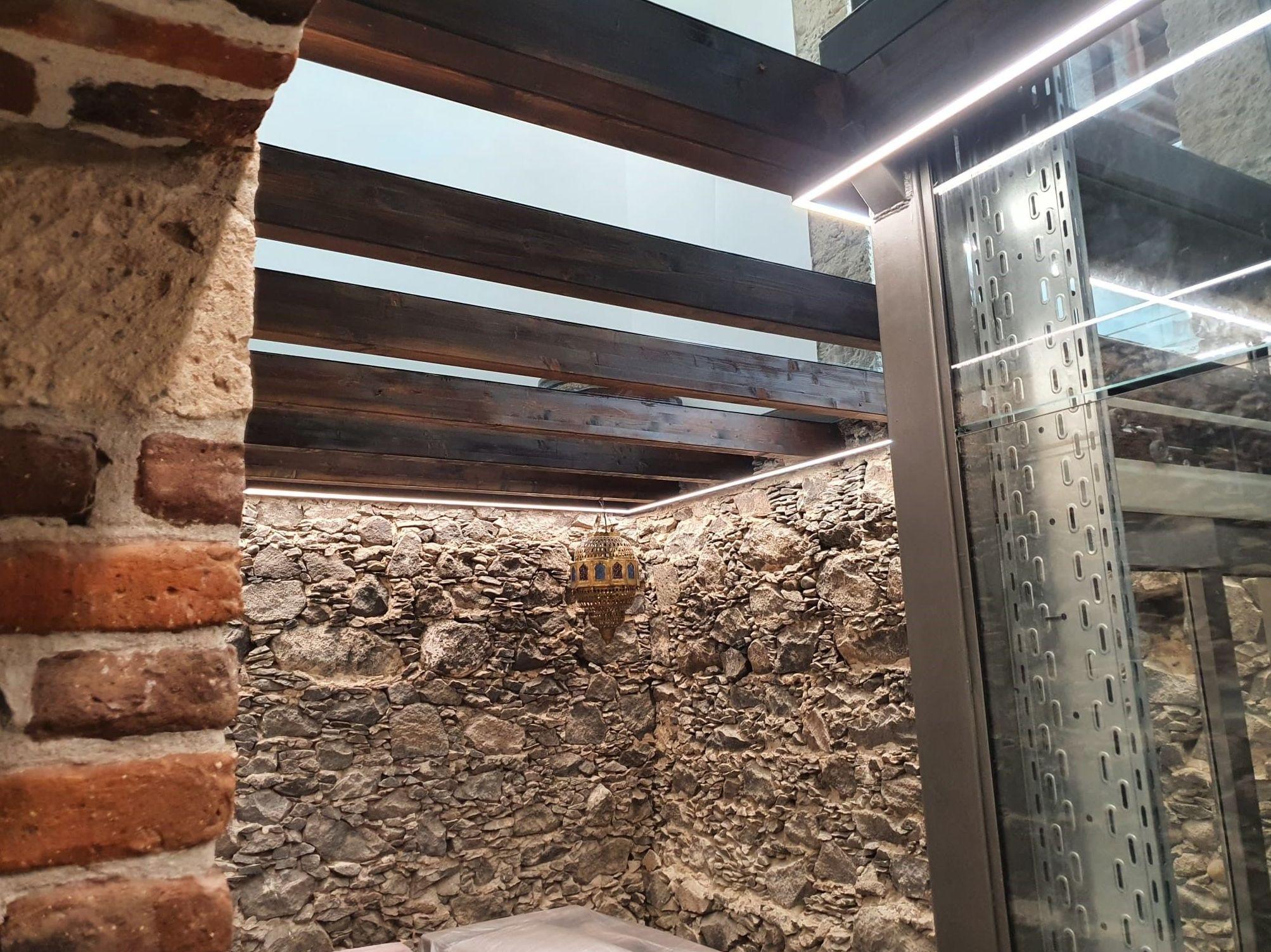 Foto 10 de Carpintería de madera en Telde | Carpintería y Montajes Oliver