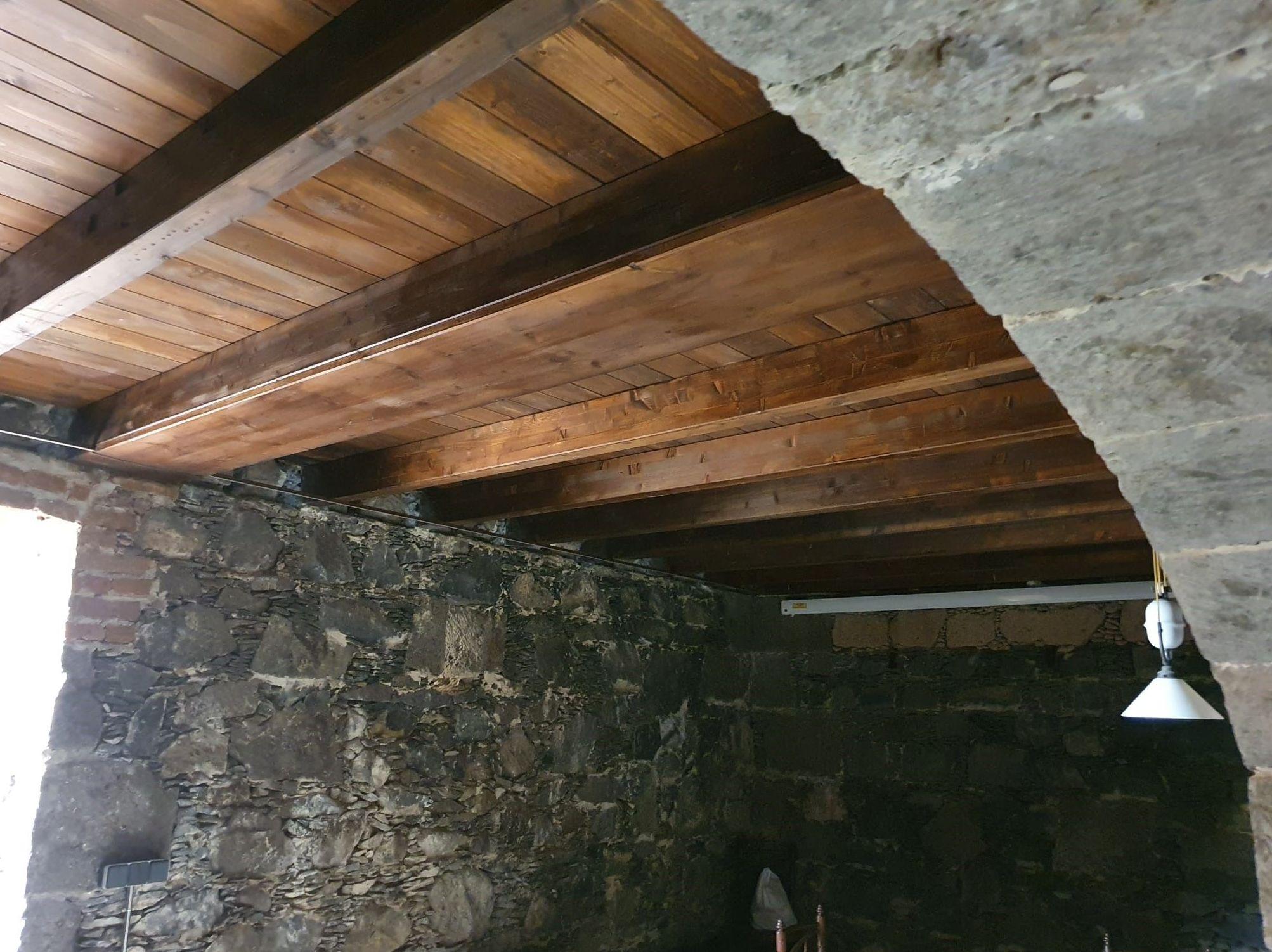 Foto 11 de Carpintería de madera en Telde | Carpintería y Montajes Oliver