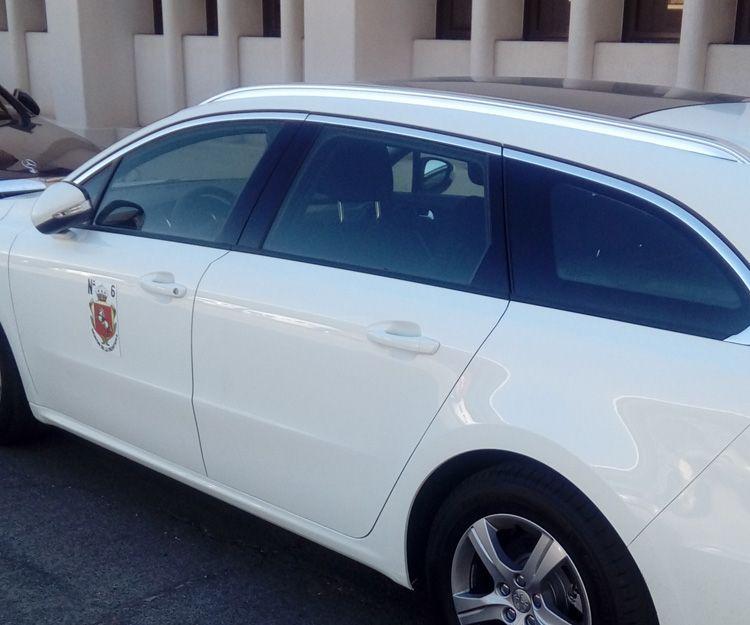 Taxi 24 horas en Morón de la Frontera