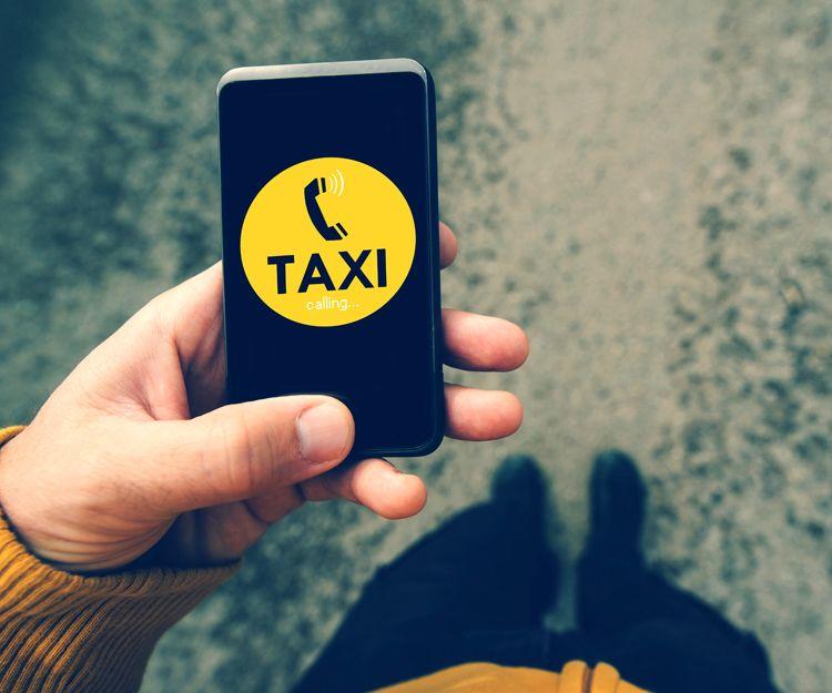 Reserva tu taxi 24 horas en Morón de la Frontera