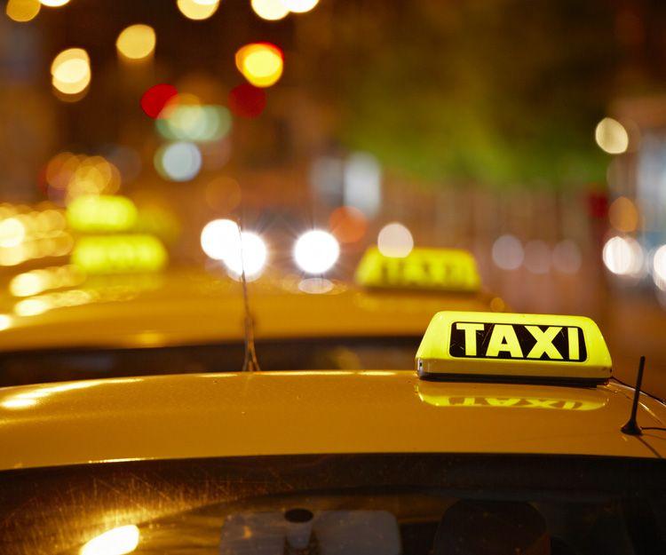 Servicio de taxi 24 horas en Morón de la Frontera