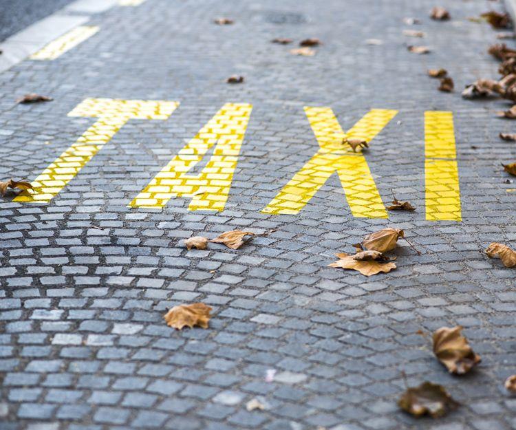 Taxi para eventos en Morón de la Frontera