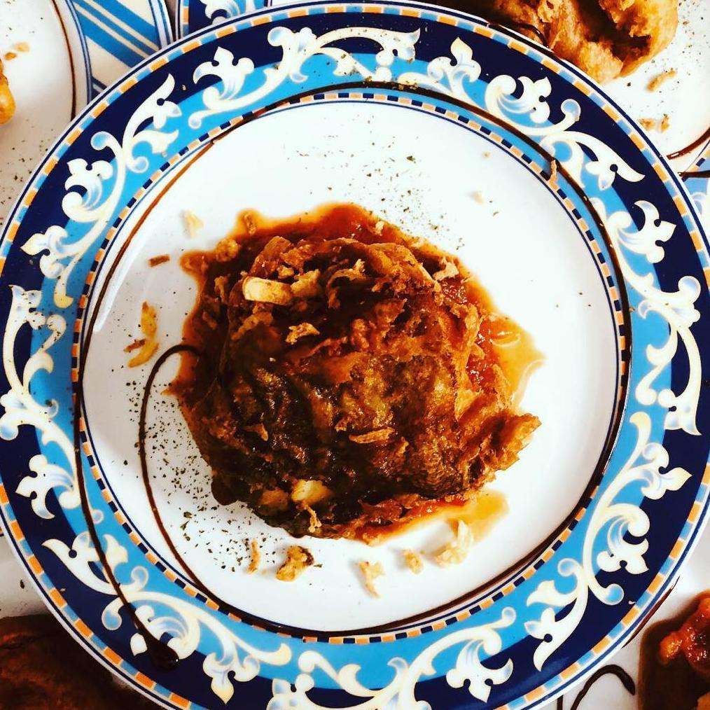 Foto 14 de Cocina castellano-manchega en Madrid | La Mancheguita 1978