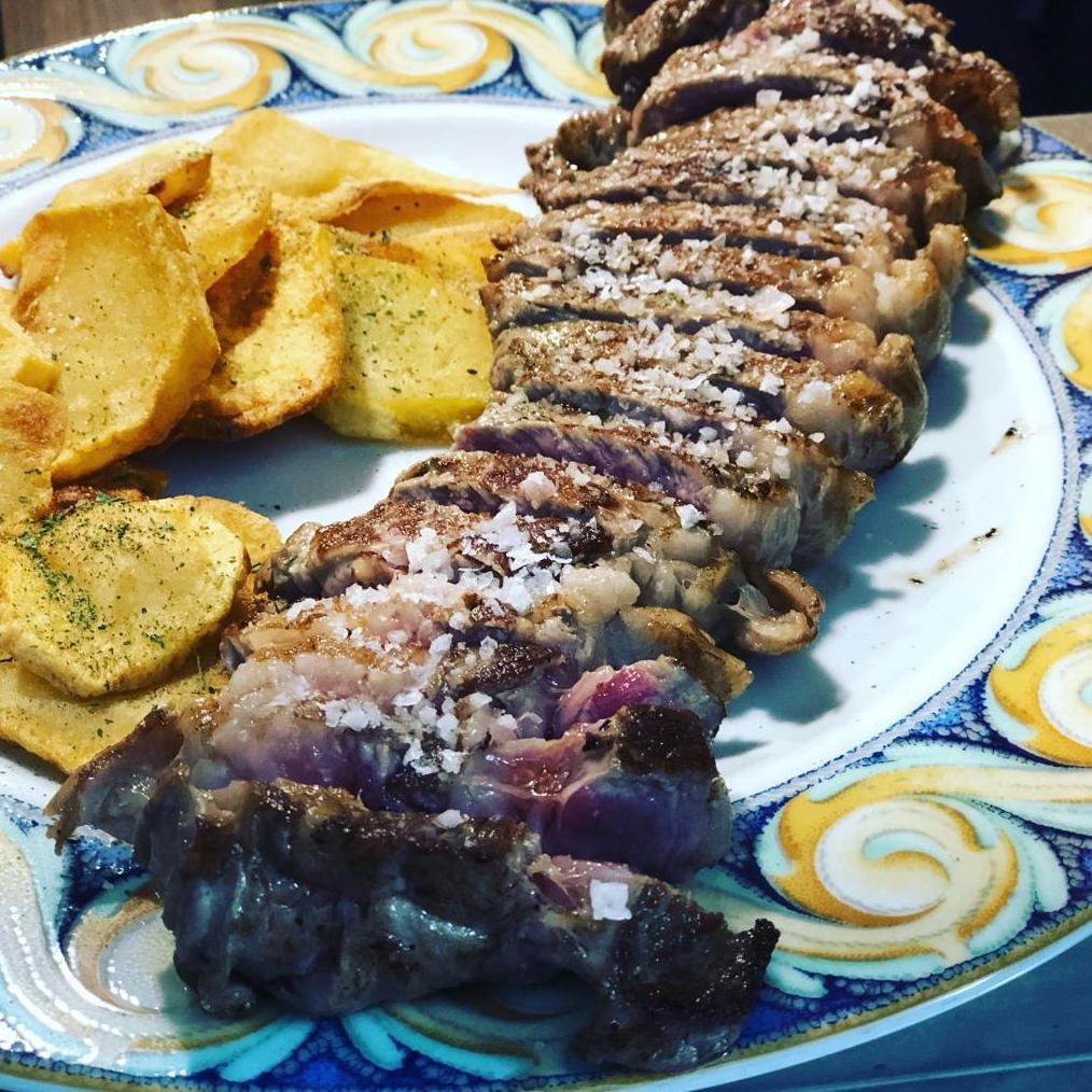 Foto 16 de Cocina castellano-manchega en Madrid | La Mancheguita 1978