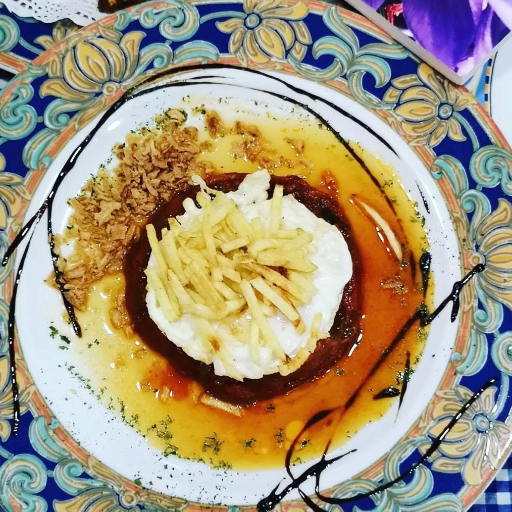 Foto 3 de Cocina castellano-manchega en Madrid | La Mancheguita 1978
