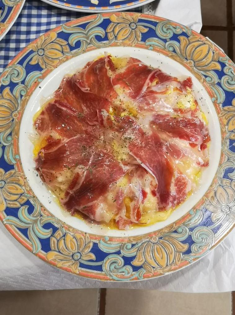 Foto 2 de Cocina castellano-manchega en Madrid | La Mancheguita 1978