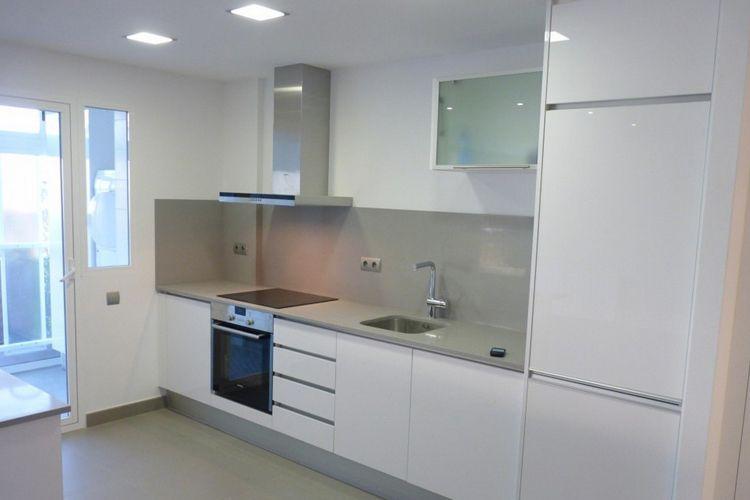 Foto 25 de Electrodomésticos en Leganés | Luxe Cocinas