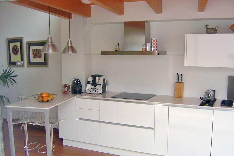 Diseño y funcionalidad en nuestros muebles de cocina en Leganés