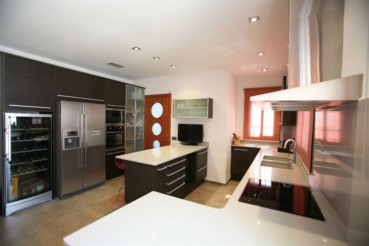 Reforma de cocinas en Getafe