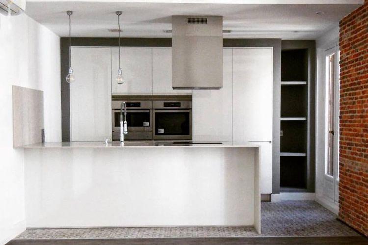 Muebles de cocina con estilo