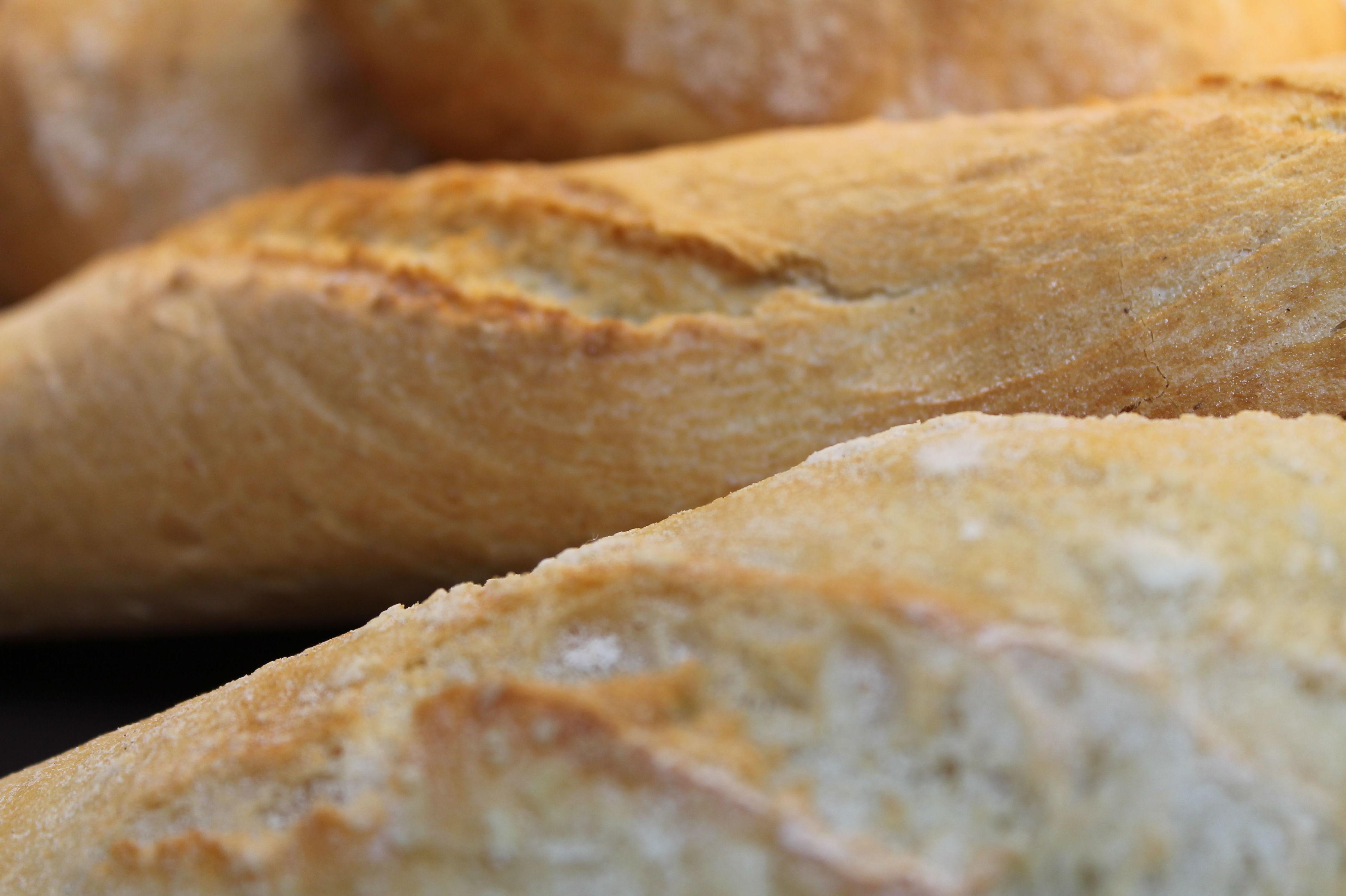 Panadería artesanal en Jaén