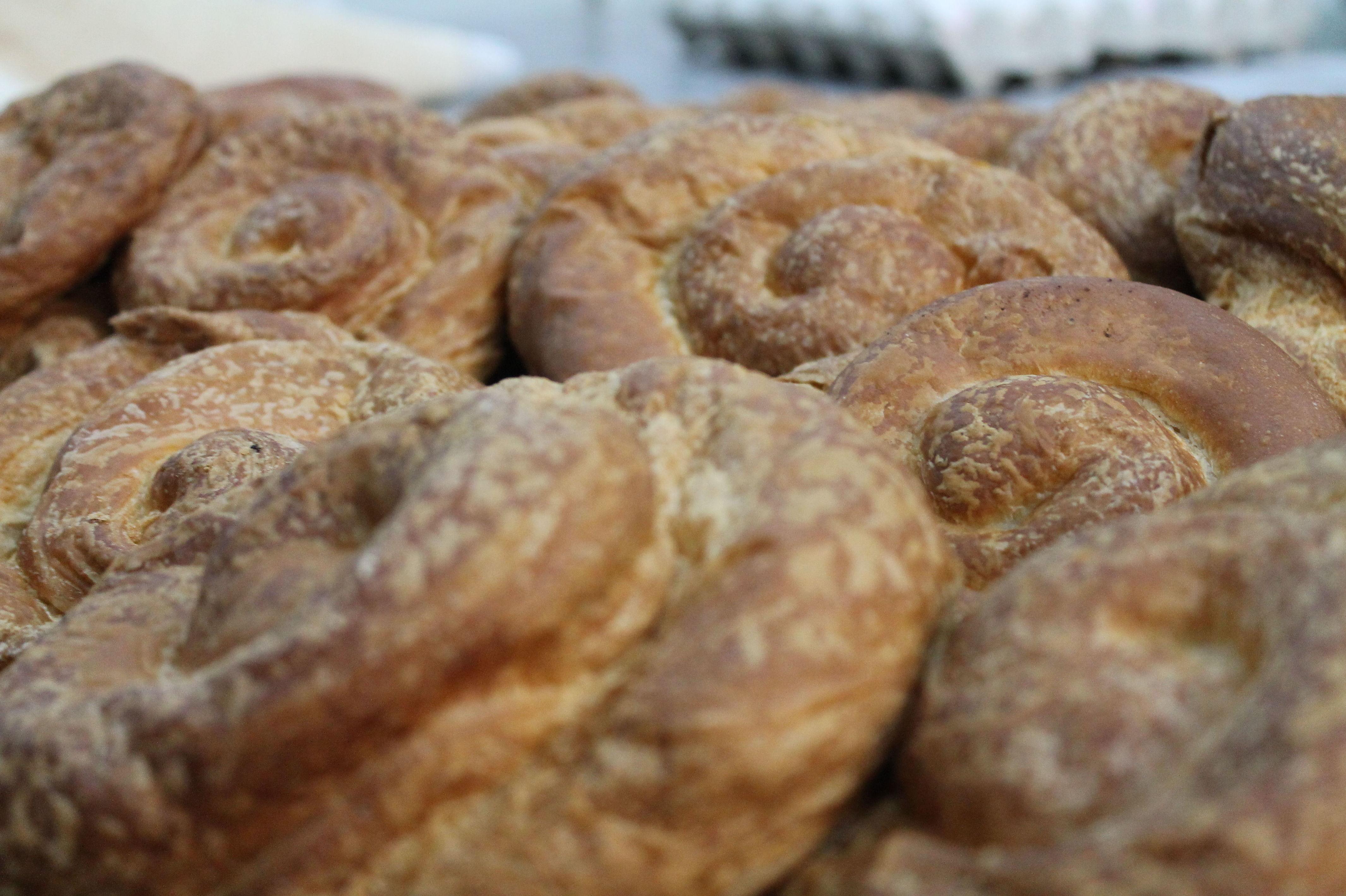 Panaderías y Confiterías Rodríguez, Jaén