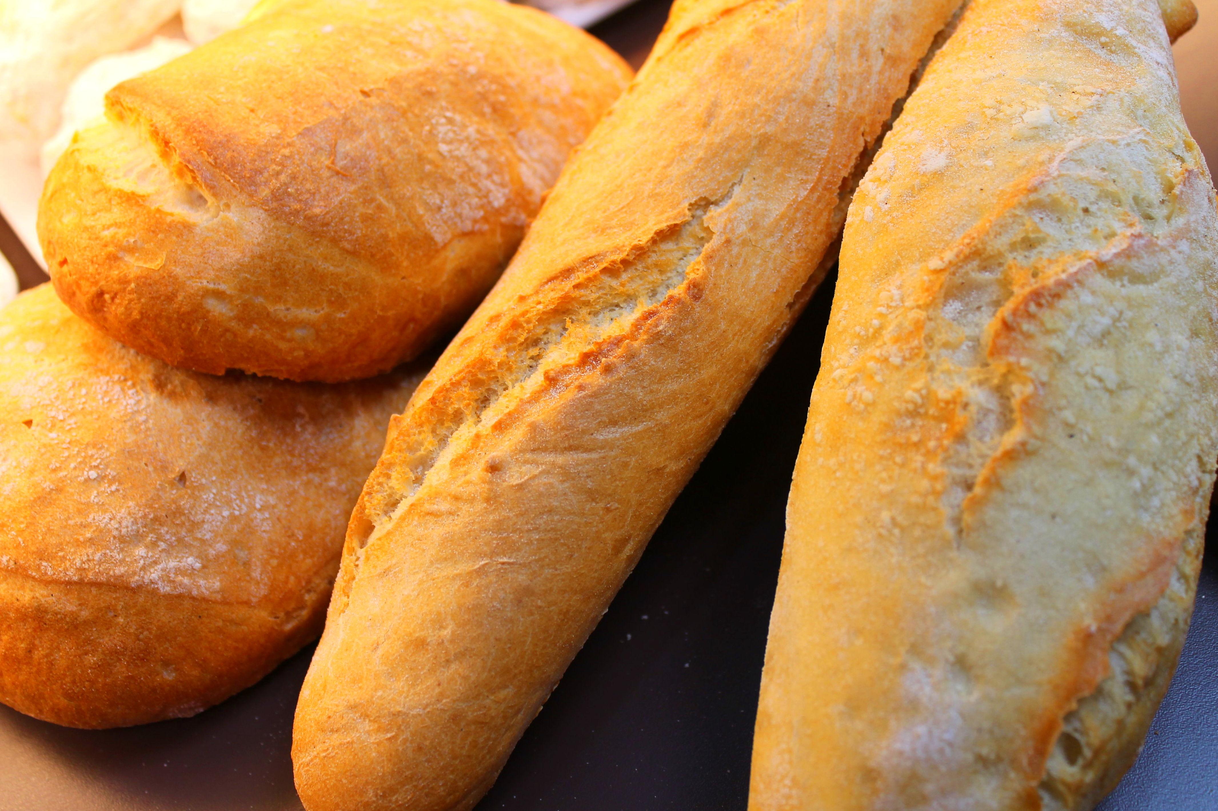 Foto 22 de Obrador artesano con amplia variedad de panes en Jaén | Panaderías y Confiterías Rodríguez