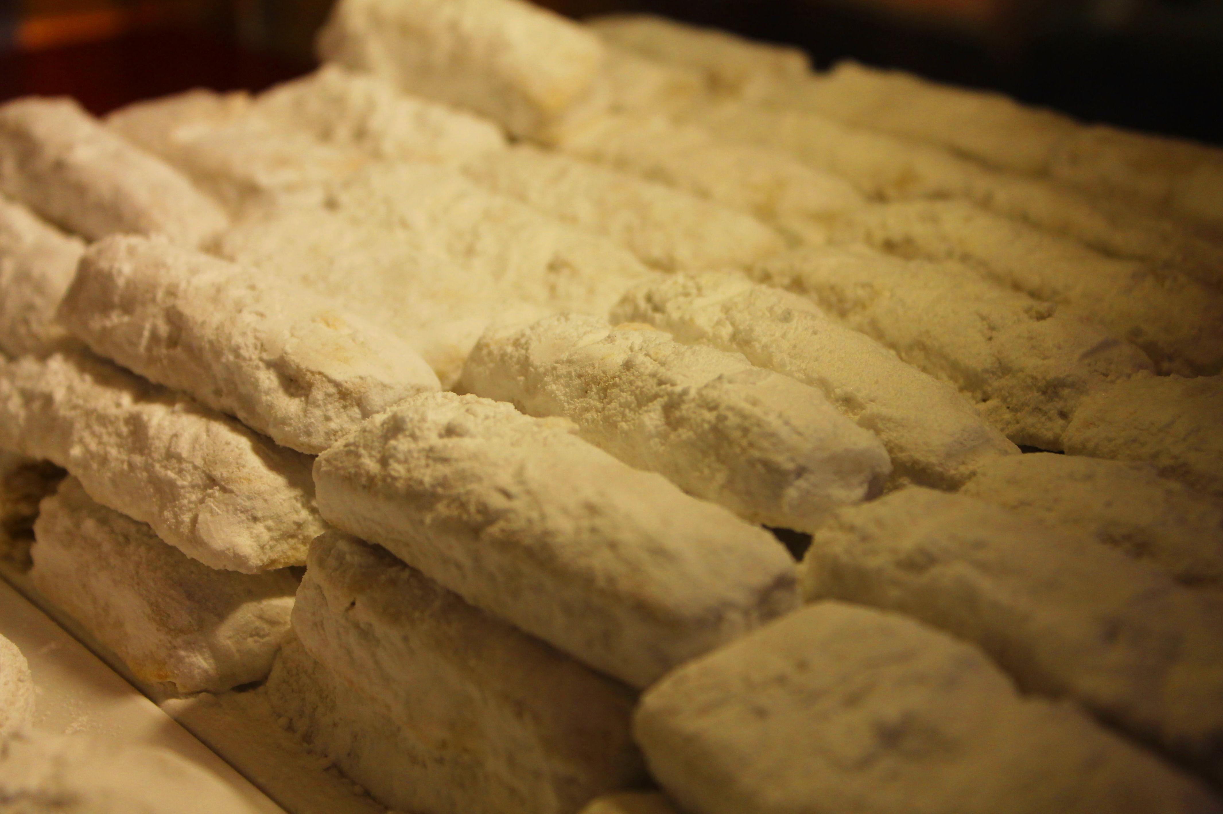 Foto 28 de Obrador artesano con amplia variedad de panes en Jaén | Panaderías y Confiterías Rodríguez