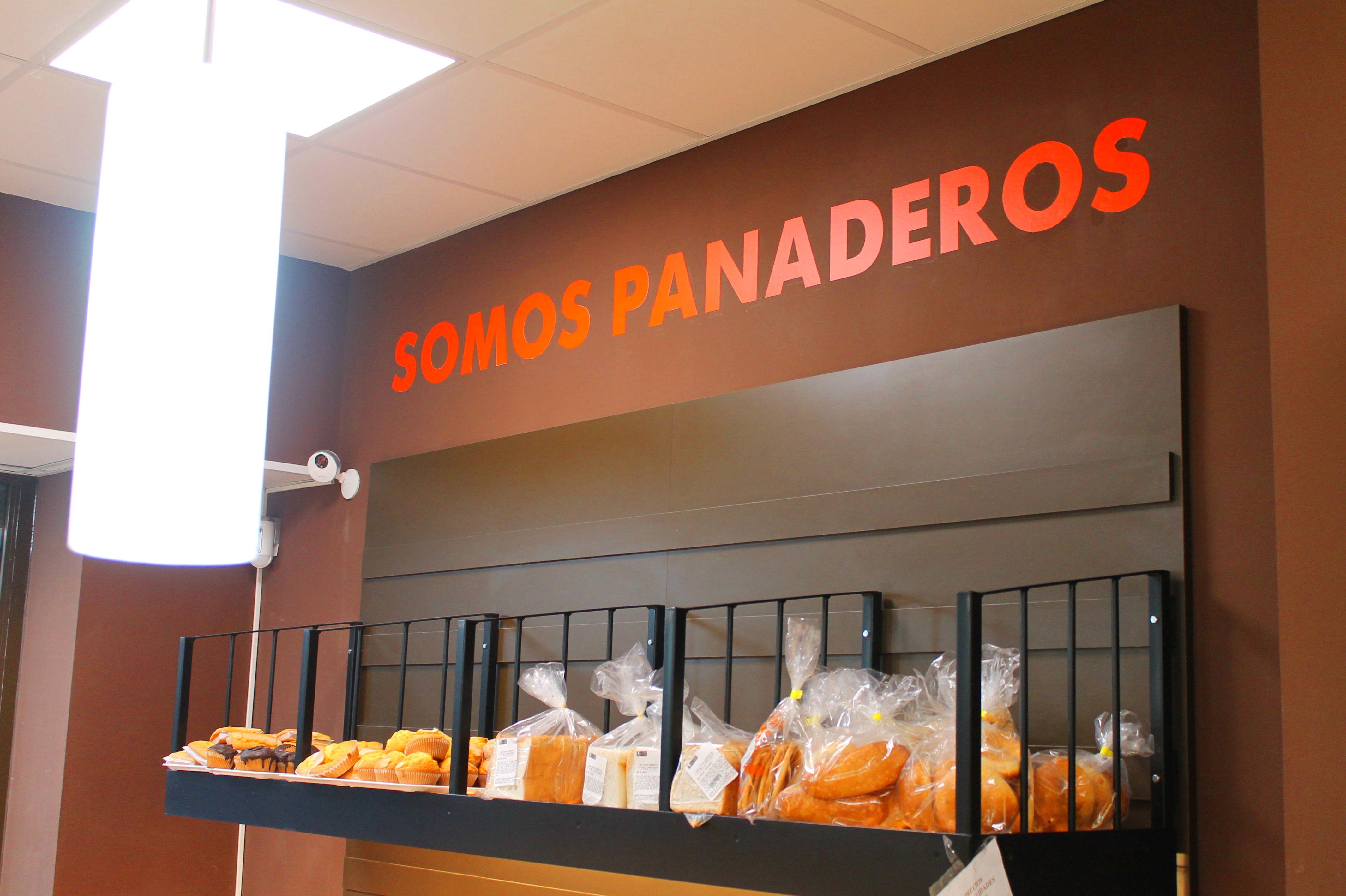 Foto 25 de Obrador artesano con amplia variedad de panes en Jaén | Panaderías y Confiterías Rodríguez