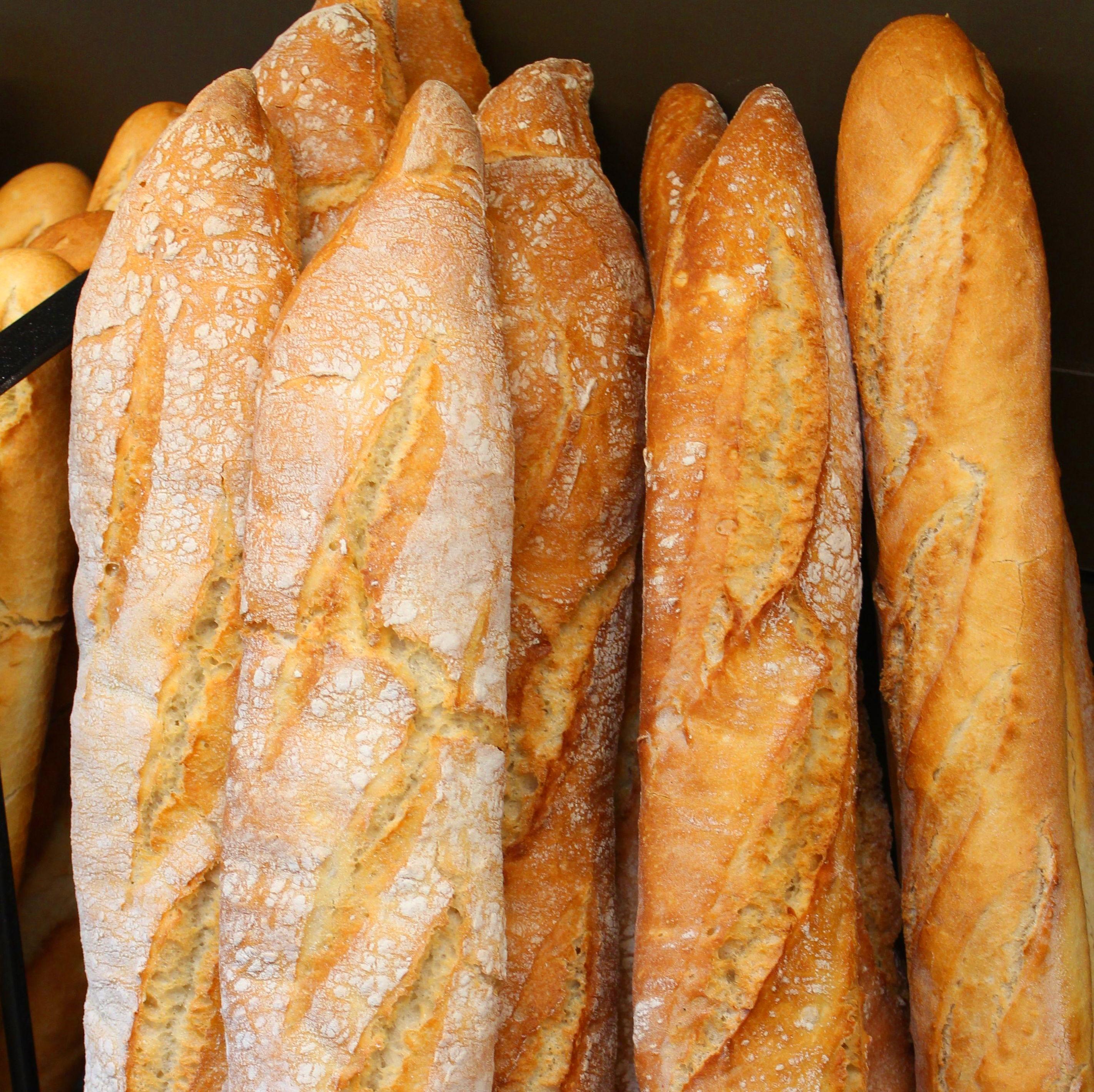CAMPESINA: Panadería y Confitería de Panaderías y Confiterías Rodríguez