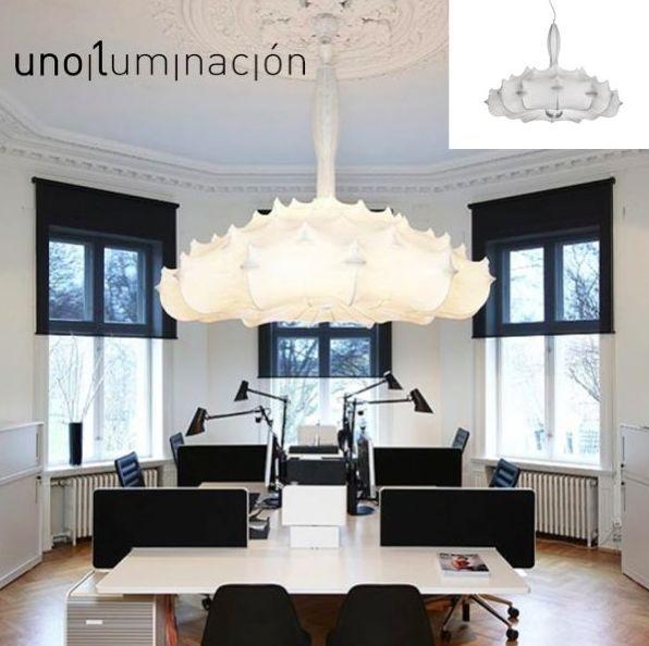 iluminación y lamparas decorativas en Valladolid