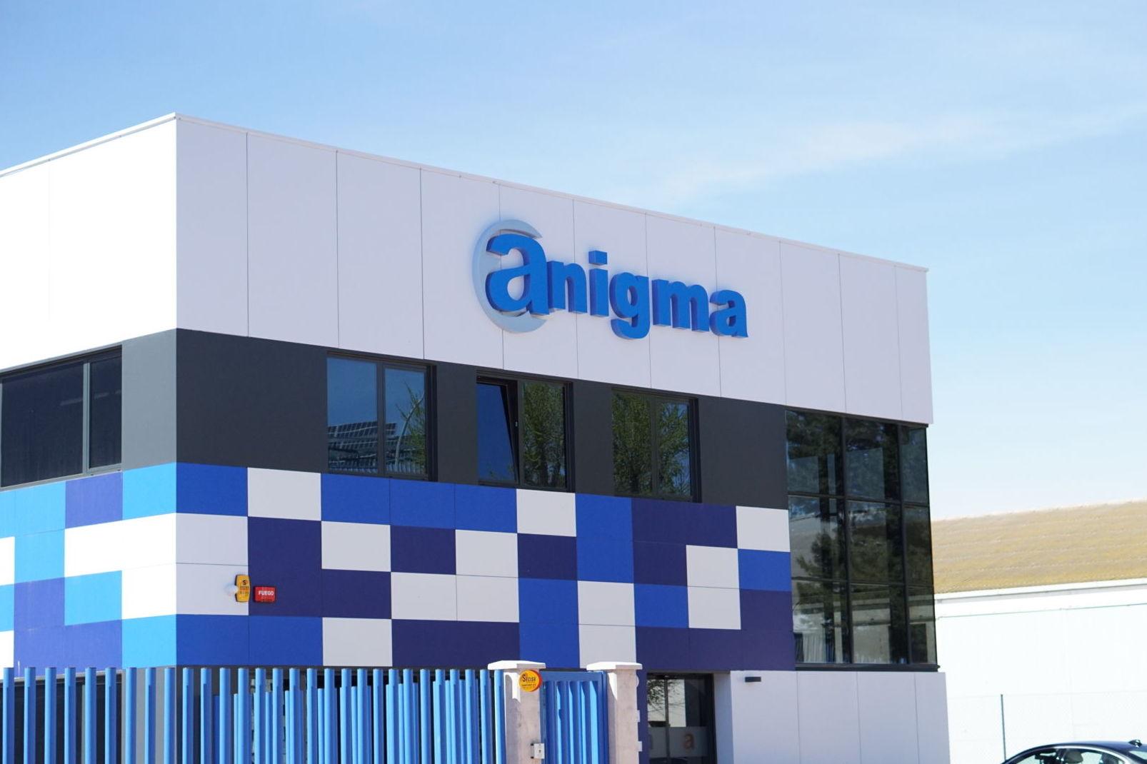 Foto 1 de Distribución de productos alimenticios en Albacete | Anigma