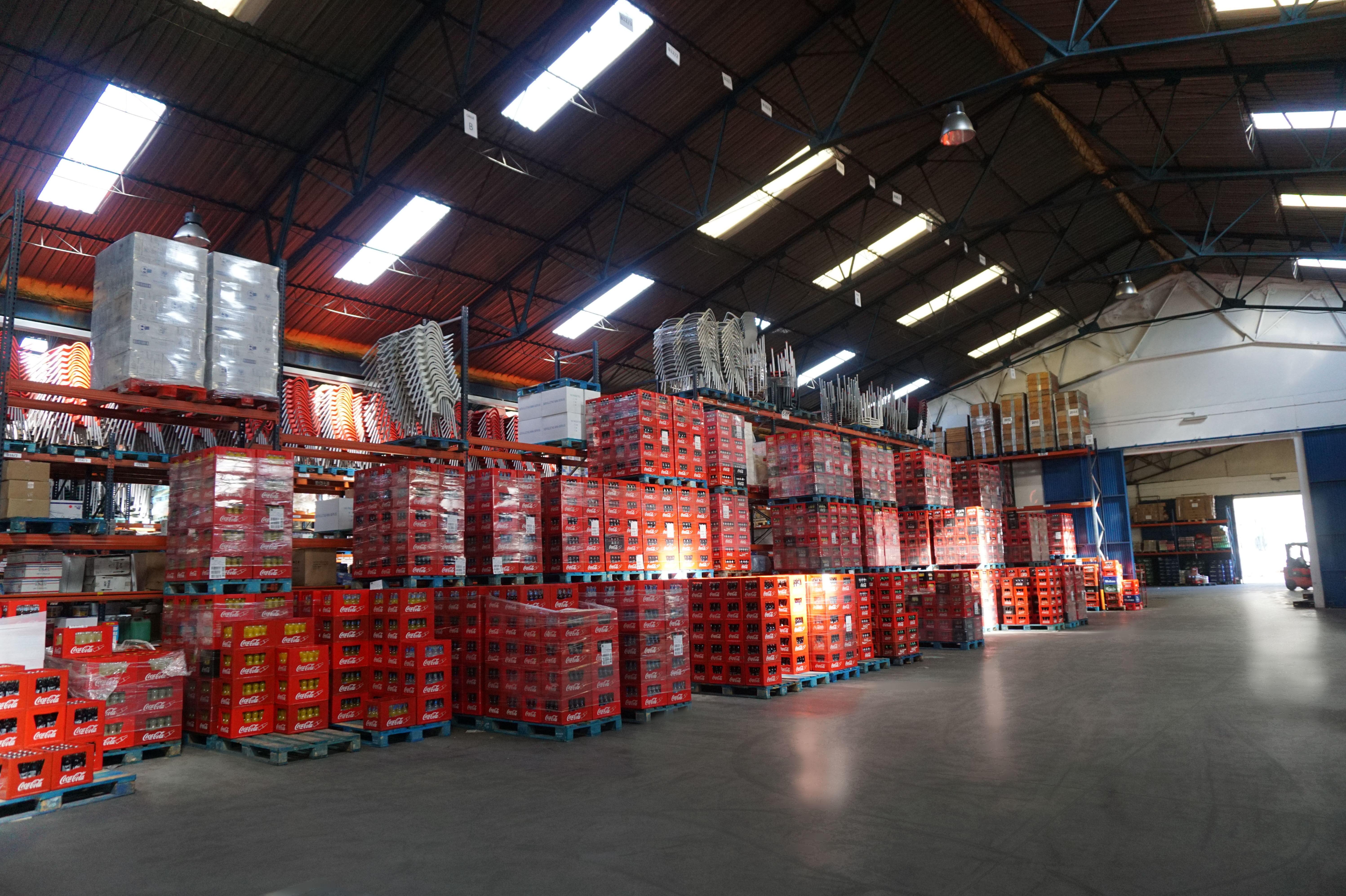 Mayoristas de bebidas en Albacete