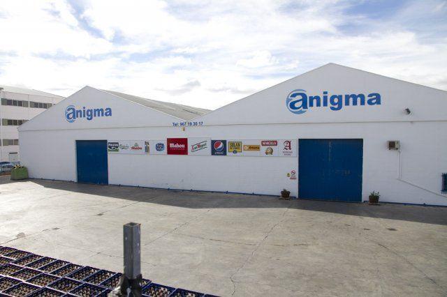 Mayoristas de alimentación en Albacete