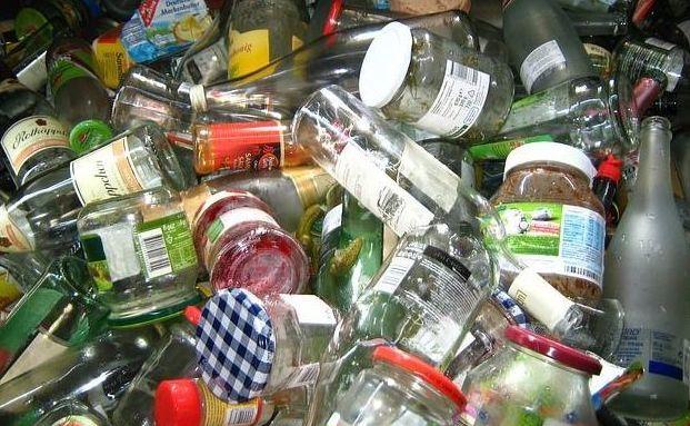Reciclaje de embases