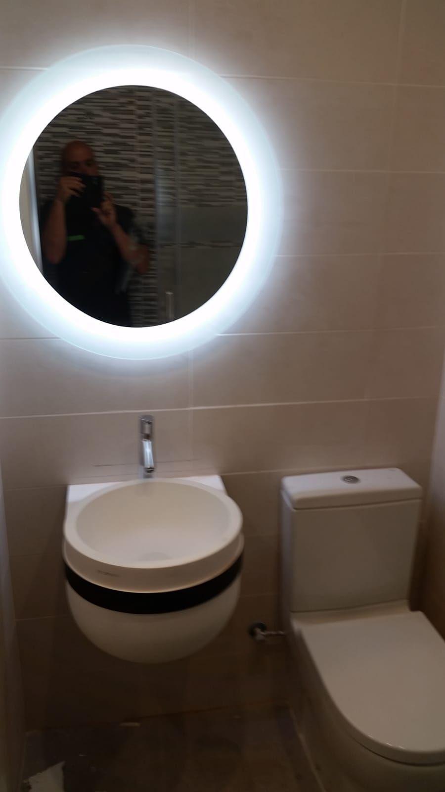 Foto 25 de Lampistería en Calella | Instal·lacions J. Rojo