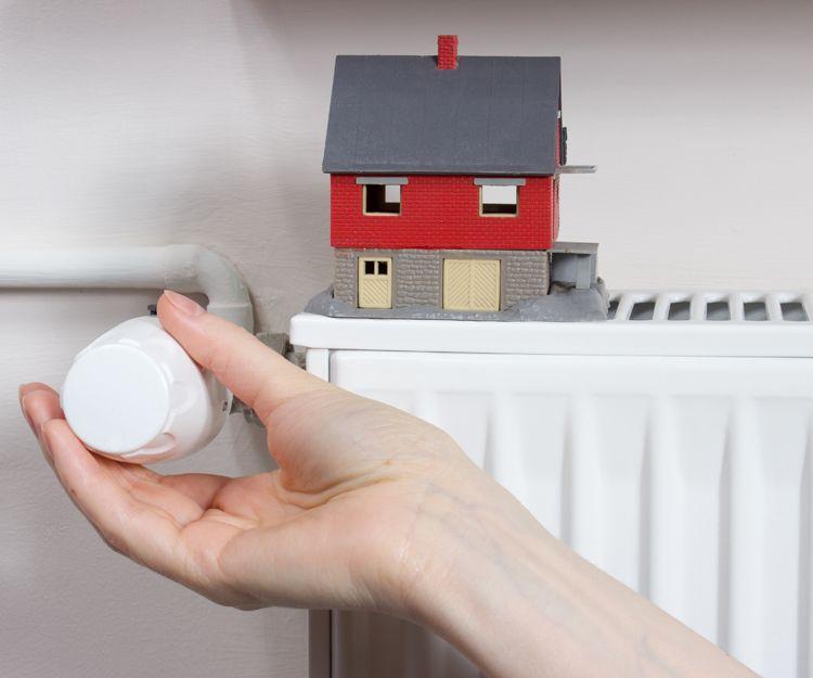 Instalaciones de calefacción en Calella