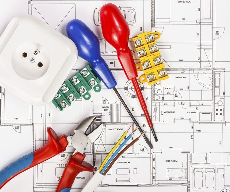 Instalaciones eléctricas en Calella