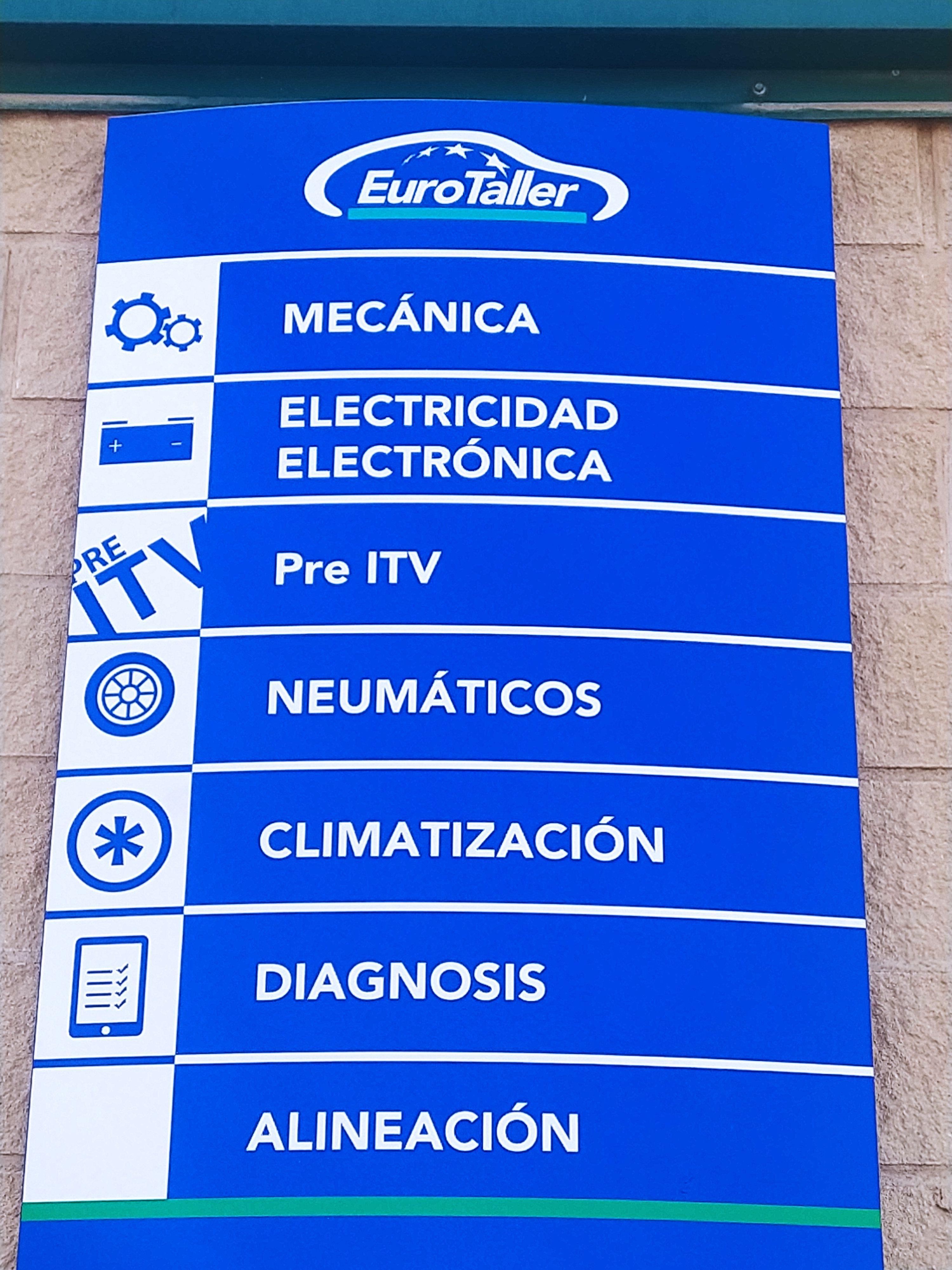 Foto 4 de Talleres de automóviles en Pedrola | Talleres Jesús Gil