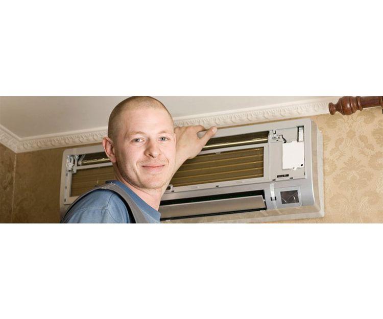 Profesionales en climatización de equipos en empresas