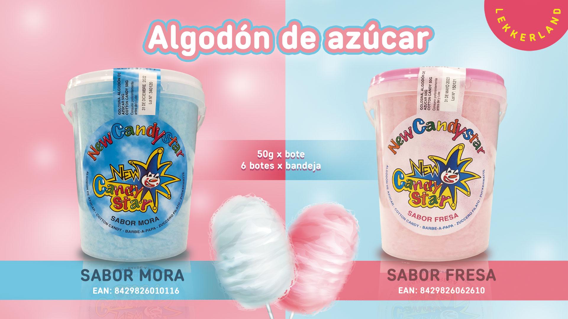 ALGODONES LEKKY: Productos de Sarigabo, S. L.