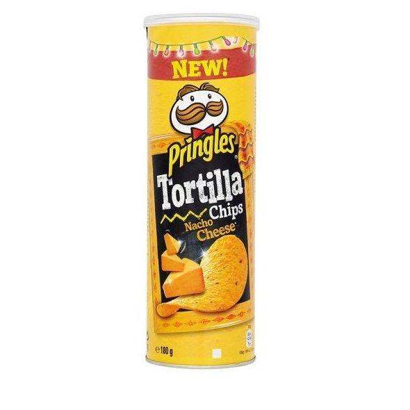 Patatas PRINGLES: Productos de Sarigabo, S. L.