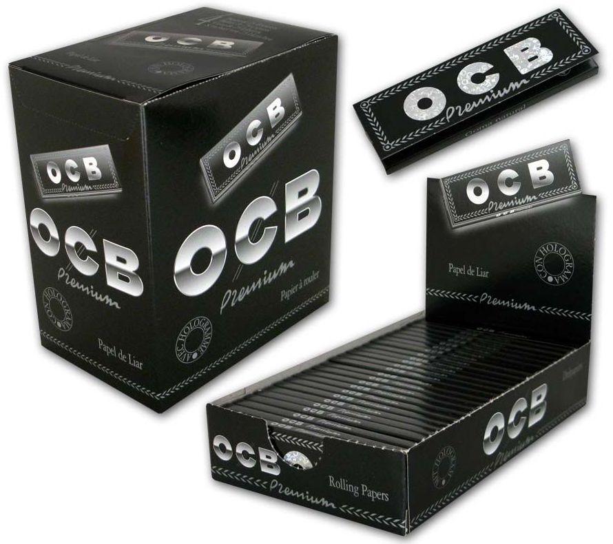 OCB PREMIUM: Productos de Sarigabo, S. L.
