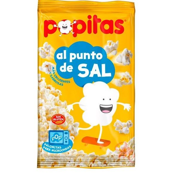 POPITAS: Productos de Sarigabo, S. L.